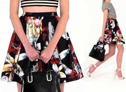 Contemporary Fashion Line Defined