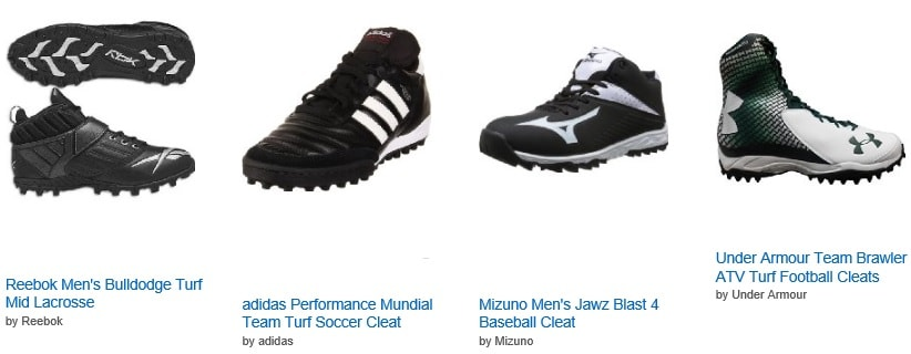 Turf Shoes