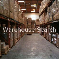 Warehouse Search
